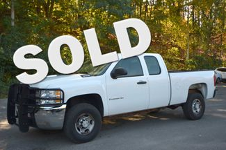 2008 Chevrolet Silverado 2500HD Naugatuck, Connecticut