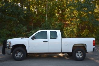 2008 Chevrolet Silverado 2500HD Naugatuck, Connecticut 1