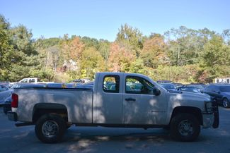 2008 Chevrolet Silverado 2500HD Naugatuck, Connecticut 5