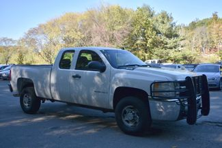2008 Chevrolet Silverado 2500HD Naugatuck, Connecticut 6