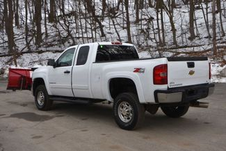 2008 Chevrolet Silverado 2500HD LT Naugatuck, Connecticut 2