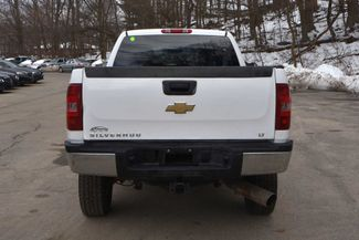 2008 Chevrolet Silverado 2500HD LT Naugatuck, Connecticut 3