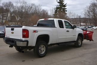 2008 Chevrolet Silverado 2500HD LT Naugatuck, Connecticut 4