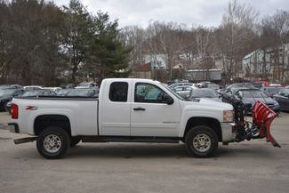 2008 Chevrolet Silverado 2500HD LT Naugatuck, Connecticut 5