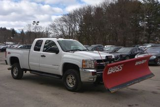2008 Chevrolet Silverado 2500HD LT Naugatuck, Connecticut 6