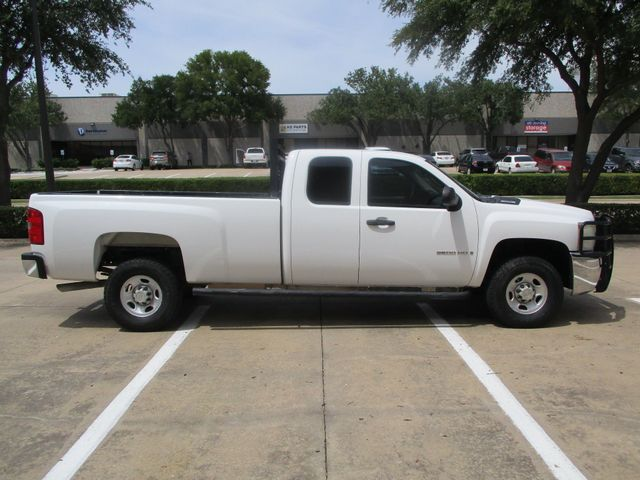 2008 Chevrolet Silverado 2500HD Work Truck Plano, Texas 6