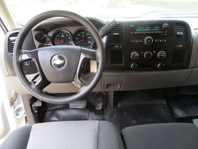 2008 Chevrolet Silverado 2500HD Work Truck Plano, Texas 19