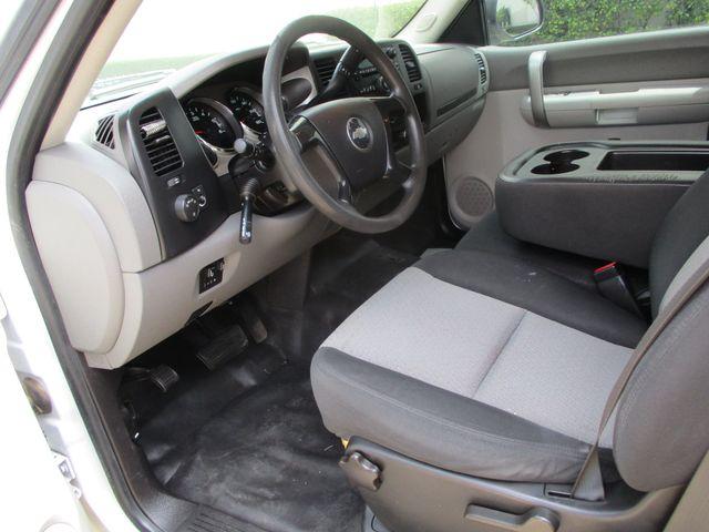 2008 Chevrolet Silverado 2500HD Work Truck Plano, Texas 12