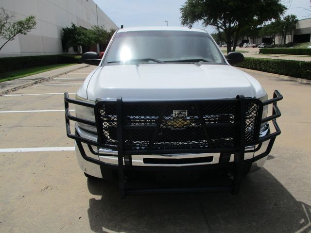 2008 Chevrolet Silverado 2500HD Work Truck Plano, Texas 2