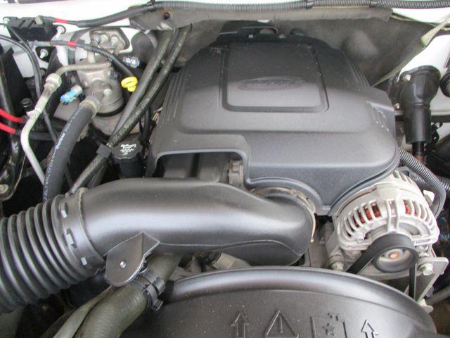 2008 Chevrolet Silverado 2500HD Work Truck Plano, Texas 25