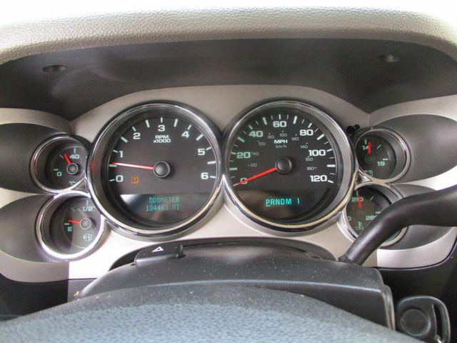 2008 Chevrolet Silverado 2500HD Work Truck Plano, Texas 22