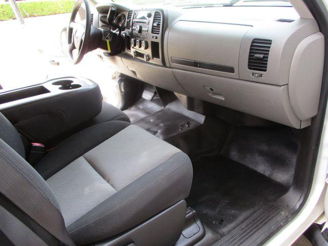 2008 Chevrolet Silverado 2500HD Work Truck Plano, Texas 17