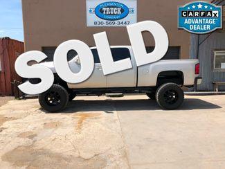 2008 Chevrolet Silverado 2500HD LT w/1LT | Pleasanton, TX | Pleasanton Truck Company in Pleasanton TX