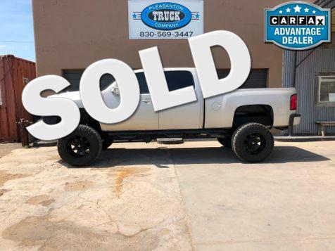 2008 Chevrolet Silverado 2500HD LT w/1LT | Pleasanton, TX | Pleasanton Truck Company in Pleasanton, TX
