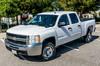 2008 Chevrolet Silverado 2500HD LT w/1LT - AUTO - 126K MILES - TOW PKG - LTHR Reseda, CA