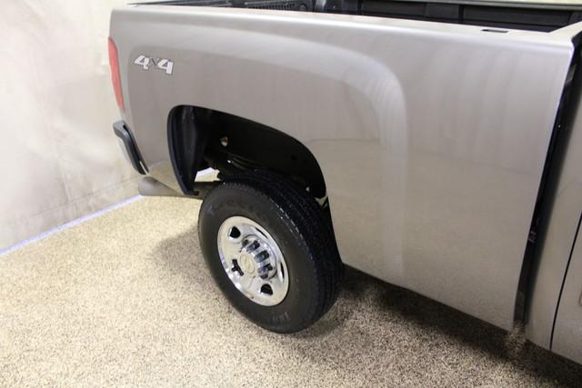 2008 Chevrolet Silverado 2500HD LT w/1LT Roscoe, Illinois 13