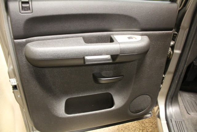 2008 Chevrolet Silverado 2500HD LT w/1LT Roscoe, Illinois 31