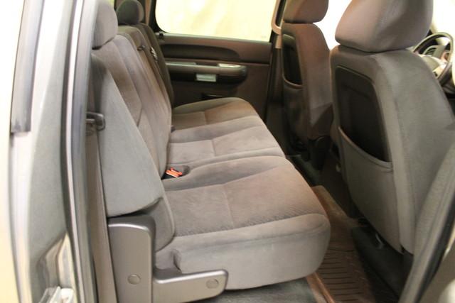 2008 Chevrolet Silverado 2500HD LT w/1LT Roscoe, Illinois 27