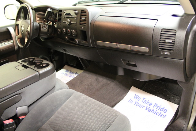 2008 Chevrolet Silverado 2500HD LT w/1LT Roscoe, Illinois 22