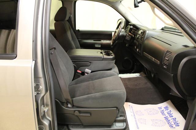 2008 Chevrolet Silverado 2500HD LT w/1LT Roscoe, Illinois 28