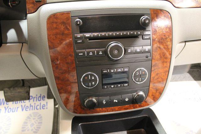 2008 Chevrolet Silverado 2500HD LTZ Roscoe, Illinois 16