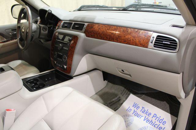 2008 Chevrolet Silverado 2500HD LTZ Roscoe, Illinois 15