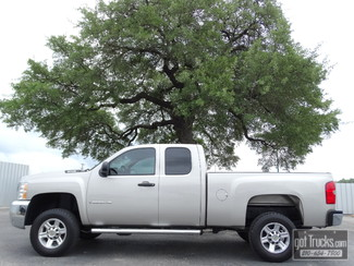 2008 Chevrolet Silverado 2500HD Extended Cab LT w/1LT 6.0L V8 Engine in San Antonio Texas