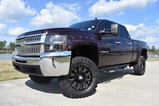 2008 Chevrolet Silverado 2500HD LT w/1LT Walker, Louisiana 4