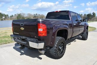 2008 Chevrolet Silverado 2500HD LT w/1LT Walker, Louisiana 3