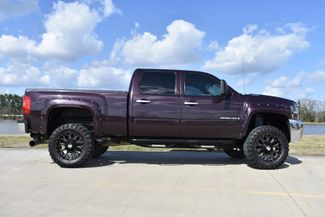 2008 Chevrolet Silverado 2500HD LT w/1LT Walker, Louisiana 2