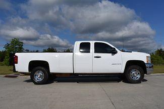 2008 Chevrolet Silverado 2500HD Work Truck Walker, Louisiana 6