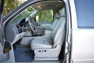 2008 Chevrolet Silverado 2500HD LTZ Walker, Louisiana 5