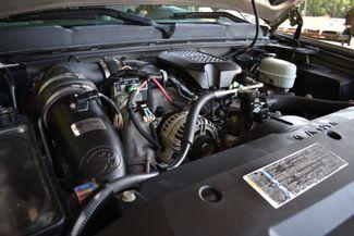 2008 Chevrolet Silverado 2500HD LTZ Walker, Louisiana 15