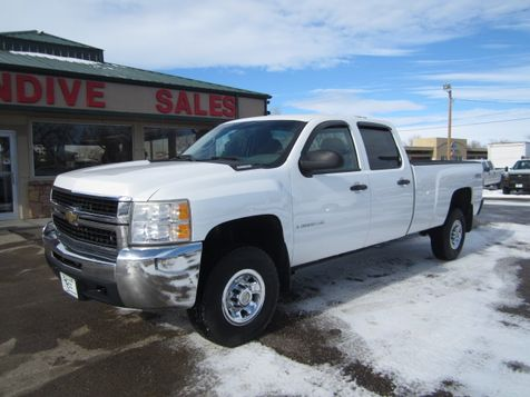 2008 Chevrolet Silverado 3500HD SRW Work Truck in Glendive, MT