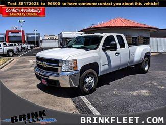 2008 Chevrolet Silverado 3500HD in Lubbock TX