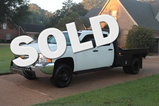 2008 Chevrolet Silverado 3500HD in Marion,, Arkansas