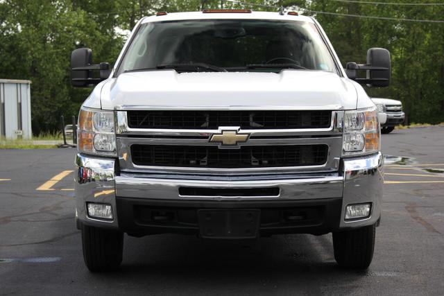 2008 Chevrolet Silverado 3500HD DRW LT w/1LT Mooresville , NC 1
