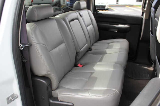 2008 Chevrolet Silverado 3500HD DRW LT w/1LT Mooresville , NC 25