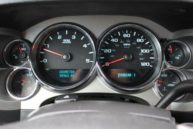 2008 Chevrolet Silverado 3500HD 4x4 LT w/1LT Mooresville , NC 13
