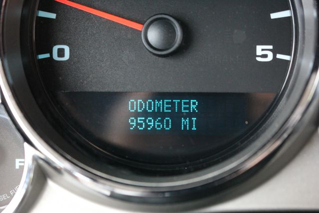 2008 Chevrolet Silverado 3500HD 4x4 LT w/1LT Mooresville , NC 14