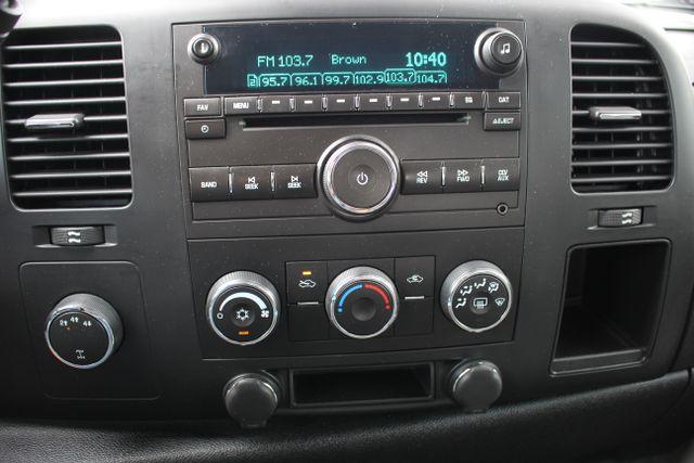 2008 Chevrolet Silverado 3500HD 4x4 LT w/1LT Mooresville , NC 15