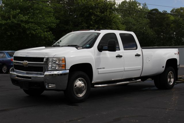 2008 Chevrolet Silverado 3500HD 4x4 LT w/1LT Mooresville , NC 2