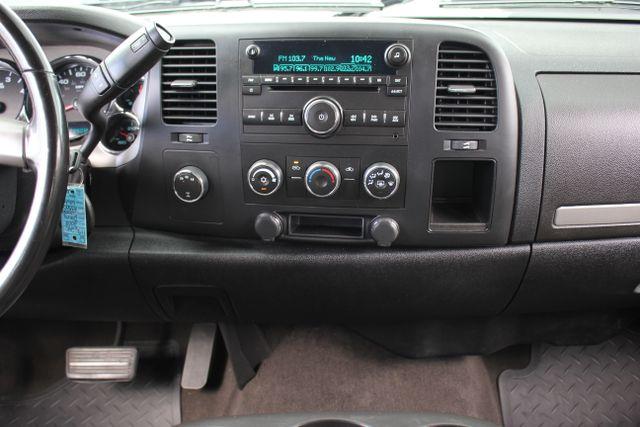 2008 Chevrolet Silverado 3500HD 4x4 LT w/1LT Mooresville , NC 20