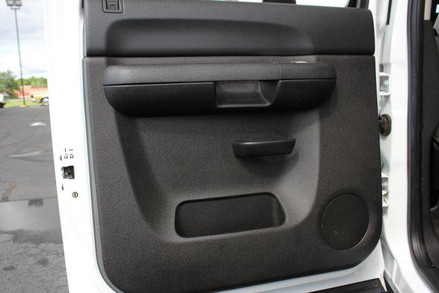 2008 Chevrolet Silverado 3500HD 4x4 LT w/1LT Mooresville , NC 24