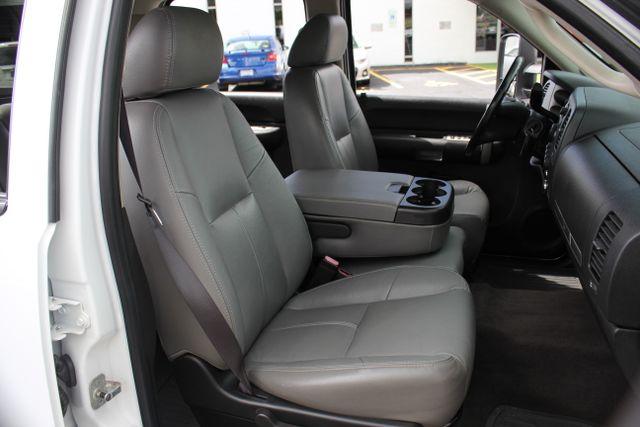 2008 Chevrolet Silverado 3500HD 4x4 LT w/1LT Mooresville , NC 27