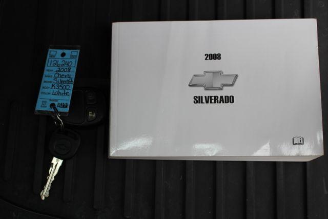 2008 Chevrolet Silverado 3500HD 4x4 LT w/1LT Mooresville , NC 29