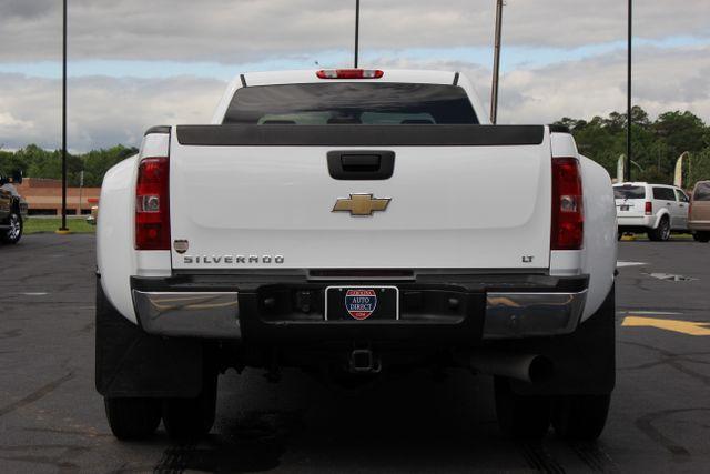 2008 Chevrolet Silverado 3500HD 4x4 LT w/1LT Mooresville , NC 5