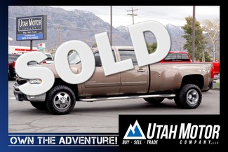 2008 Chevrolet Silverado 3500HD in Orem Utah