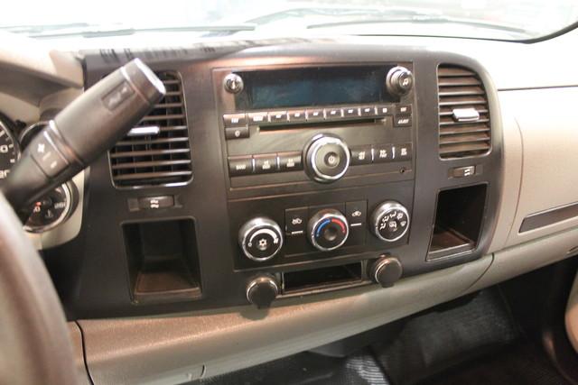 2008 Chevrolet Silverado 3500HD Utility Truck Roscoe, Illinois 15