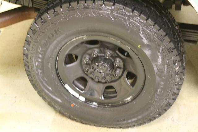 2008 Chevrolet Silverado 3500HD Utility Truck Roscoe, Illinois 23